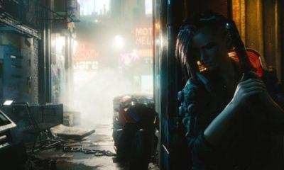 La demo de Cyberpunk 2077 corría sobre una GTX 1080 TI 50