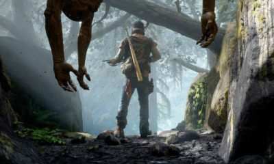 Days Gone Fecha