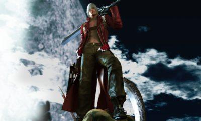 Capcom registra Devil May Cry 5, posible anuncio en el E3 2018 116