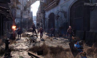 Dying Light 2 anunciado, primer vídeo con escenas de juego real 60