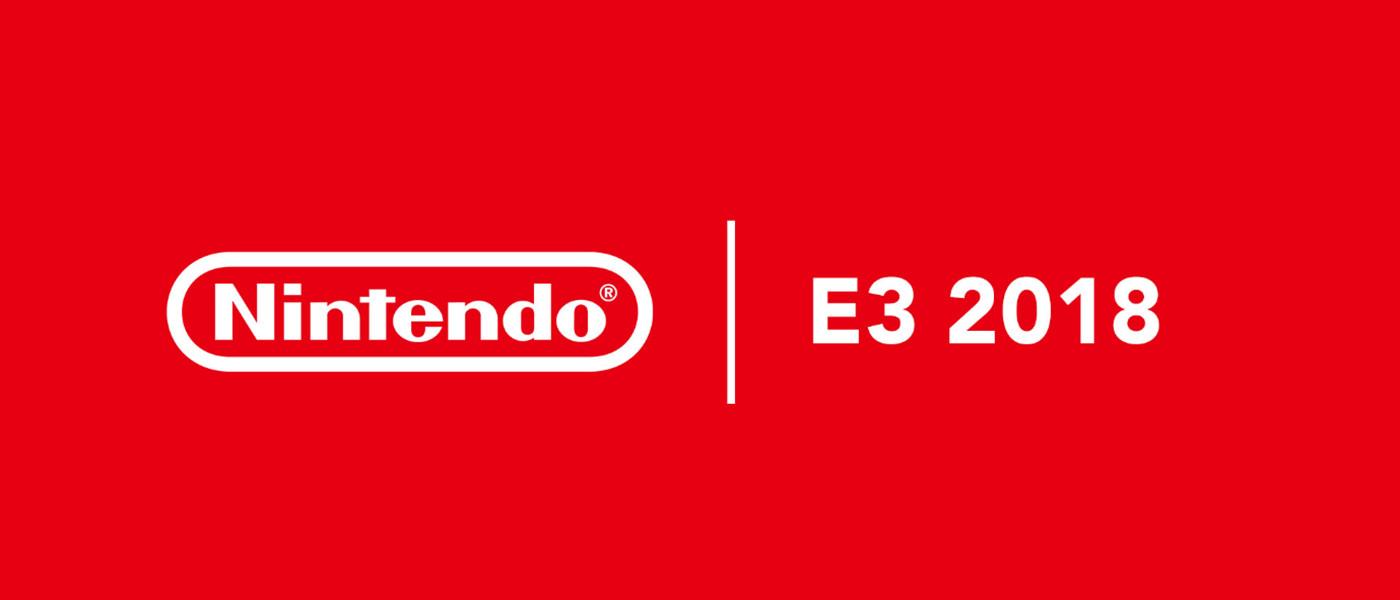 E3 2018 Nintendo