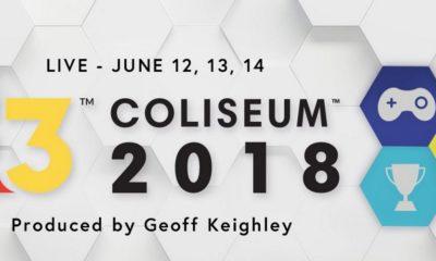 E3 de 2018: horarios de las conferencias y todo lo que debes saber 92