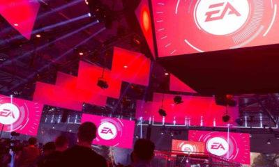 EA en E3 2018