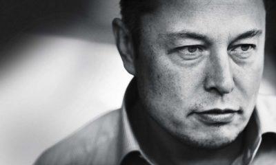 Elon Musk confirma que había un saboteador en Tesla 60