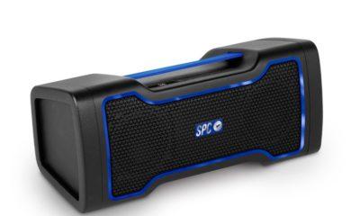 SPC presenta su nueva gama de sistemas de audio 149