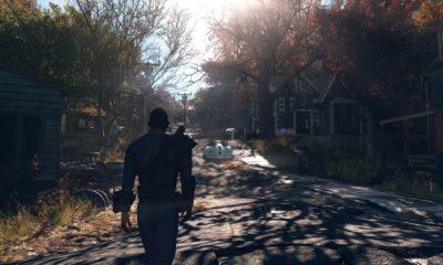 Fallout 76 ha generado un enorme interés, todo lo que debes saber 76