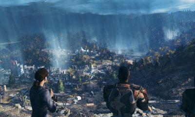 Nuevo tráiler de Fallout 76 muestra sus claves más importantes 54