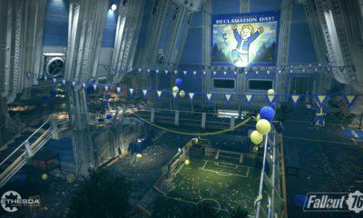 Fallout 76 utilizará el mismo motor gráfico que Fallout 4 62