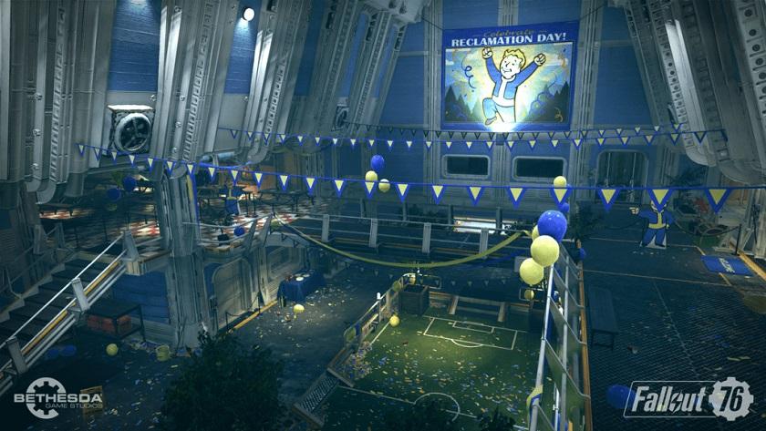 Fallout 76 utilizará el mismo motor gráfico que Fallout 4 28