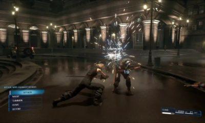 """Final Fantasy VII Remake ha salido de su """"fase temprana"""" 83"""