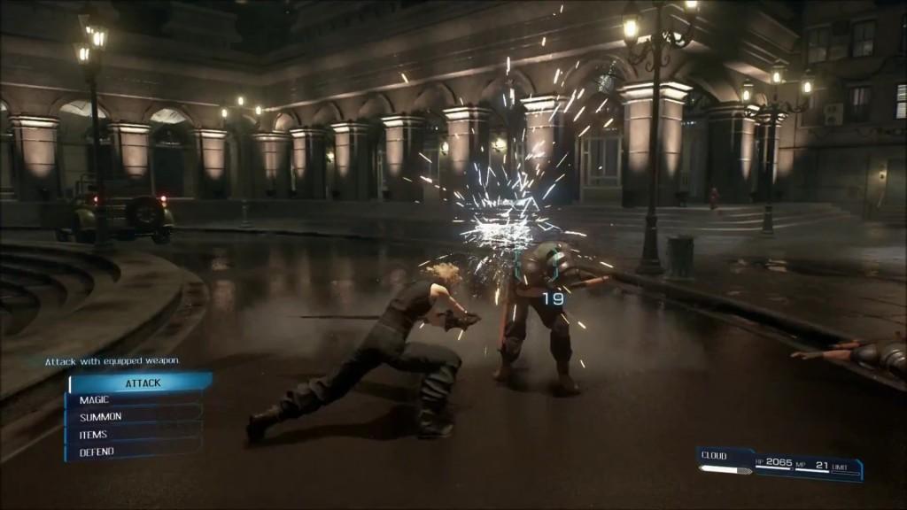 """Final Fantasy VII Remake ha salido de su """"fase temprana"""" 28"""