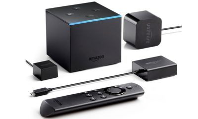 Amazon Fire TV Cube: Fire TV y Echo se dan la mano 36