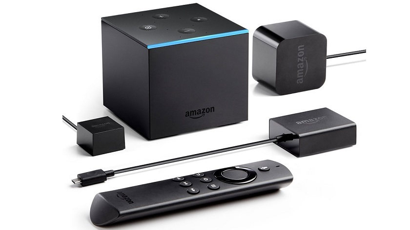 Amazon Fire TV Cube: Fire TV y Echo se dan la mano 30