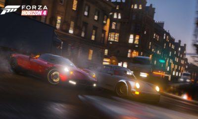 Forza Horizon 4 difumina la línea que separa videojuegos y realidad 70