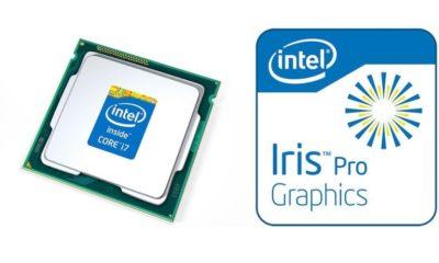 La gráfica dedicada de Intel estará disponible en 2020 94