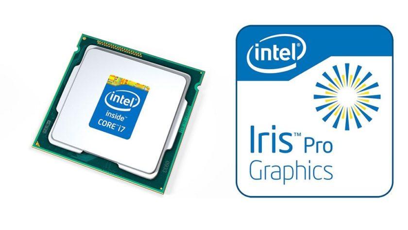 La gráfica dedicada de Intel estará disponible en 2020 29