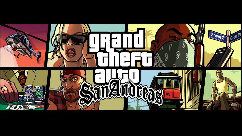 GTA: San Andreas para Xbox 360 será compatible con Xbox One