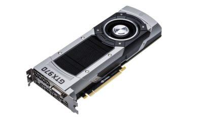 GeForce GTX 970 frente a GTX 1050 TI en juegos actuales 32