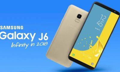 Samsung lanza el Galaxy J6: especificaciones y precio 37