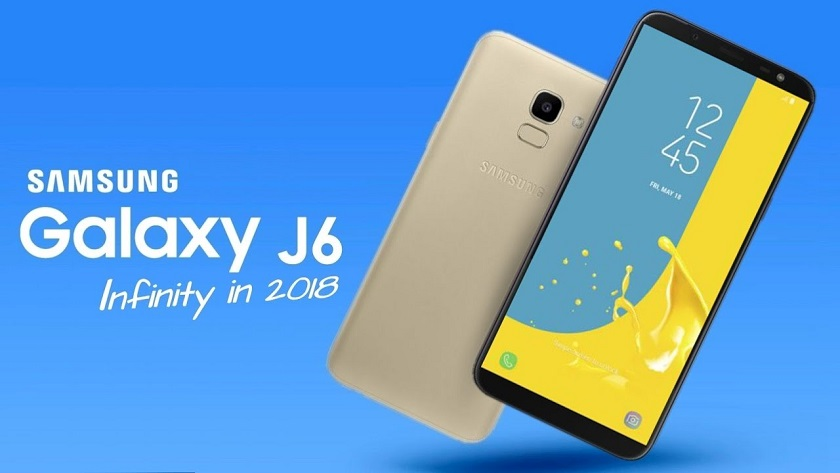 Samsung lanza el Galaxy J6: especificaciones y precio 27