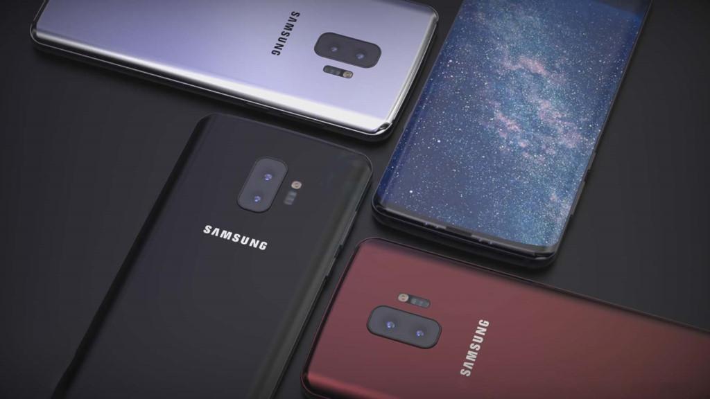 Samsung lanzará tres versiones del Galaxy S10, según un rumor 30