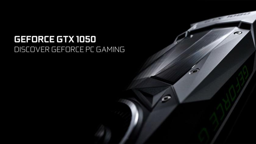 GeForce GTX 1050 de 3 GB frente a GTX 1050 de 2 GB en juegos 28