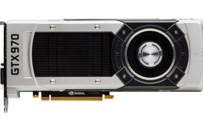 GeForce GTX 970 frente a GeForce GTX 1060 de 3 GB en juegos actuales 36