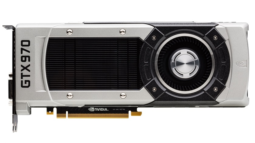 GeForce GTX 970 frente a GeForce GTX 1060 de 3 GB en juegos actuales 30