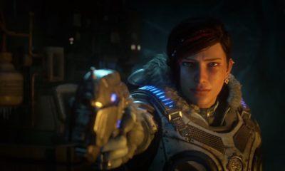 Gears of War 5 ha sido desarrollado desde cero con el PC en mente 39