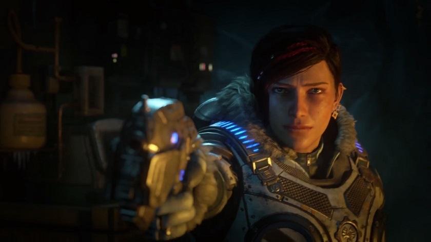 Gears of War 5 ha sido desarrollado desde cero con el PC en mente 33