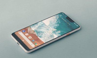 Nuevas imágenes del Google Pixel 3 XL, posibles especificaciones 87