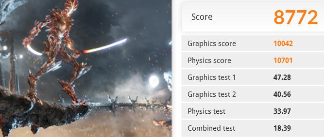 Analizamos el portátil para juegos, HP OMEN 15 48