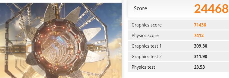 Analizamos el portátil para juegos, HP OMEN 15 50