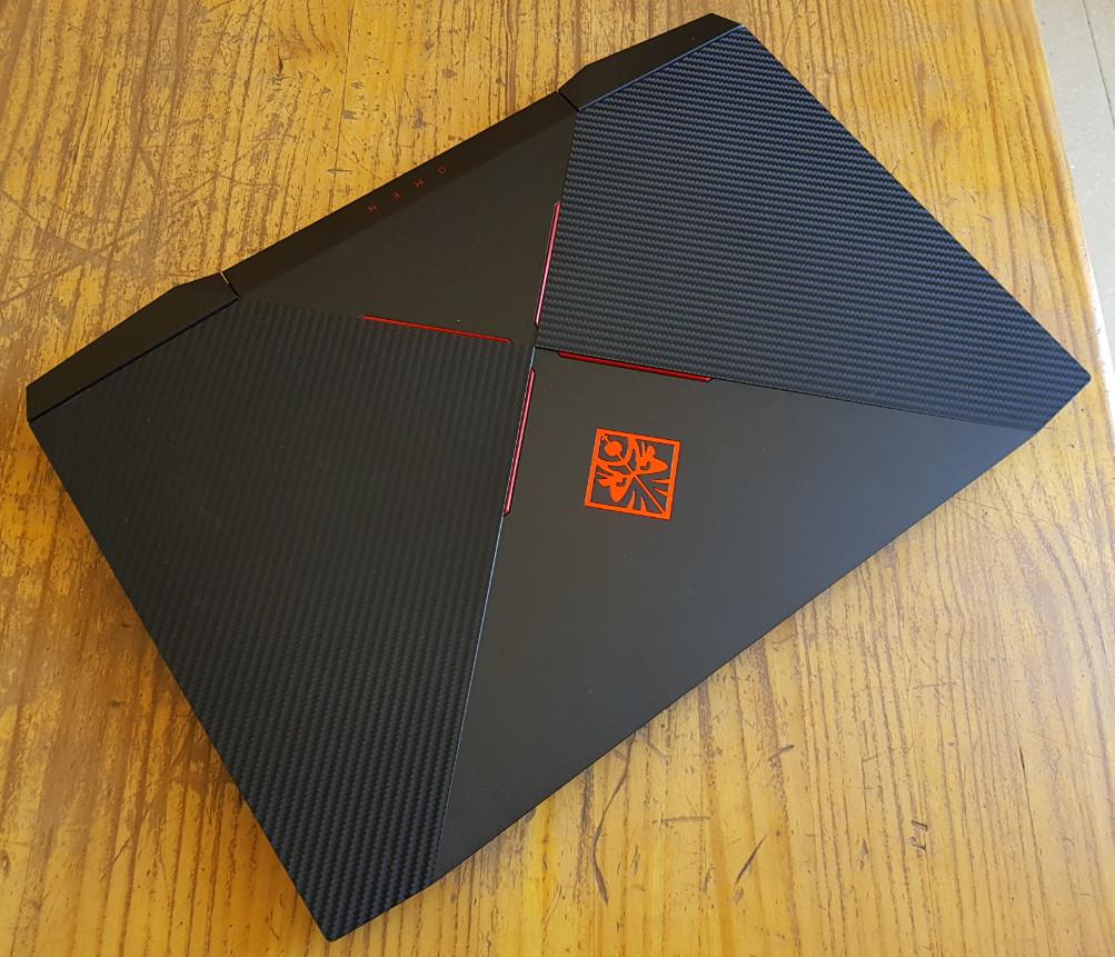 Analizamos el portátil para juegos, HP OMEN 15 74