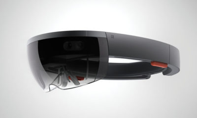 Microsoft HoloLens 2 utilizará el SoC XR1 VR de Qualcomm 50
