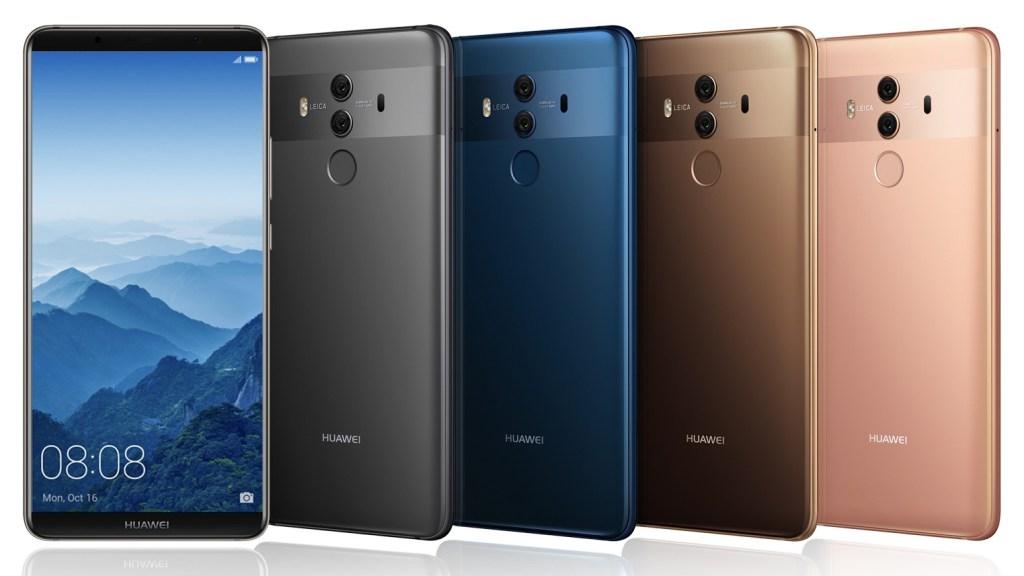 El Huawei Mate 20 Pro podría contar con una pantalla de 6,9 pulgadas 30