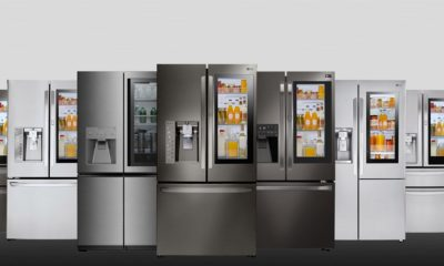LG evoluciona con la sociedad usando la tecnología como motor 99