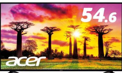 monitor Acer 55 pulgadas