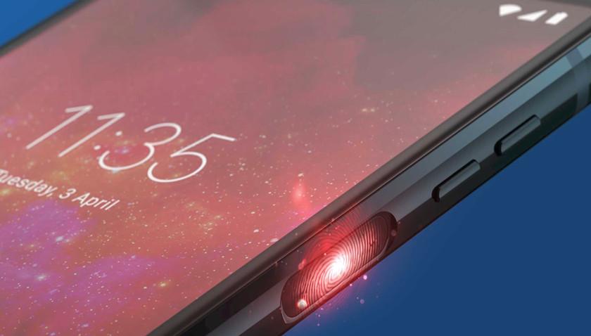 Motorola presenta el Moto Z3 Play 31