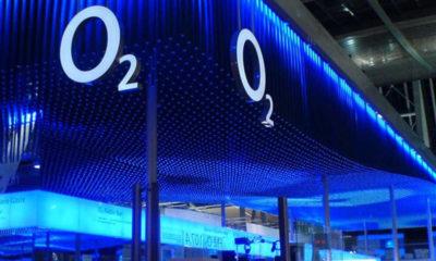 O2 en España