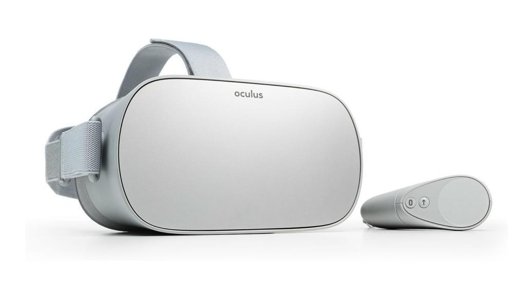 Oculus Go llega a Europa con un precio de 219 euros 30