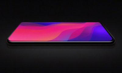 Oppo Find X: un smartphone que dice adiós a los bordes de pantalla 34