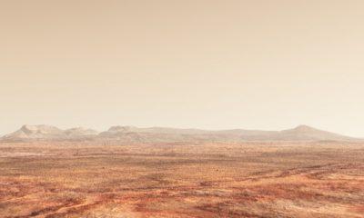 Una tormenta de arena ha dejado inutilizado al rover Opportunity 39