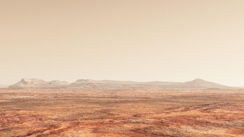 Una tormenta de arena ha dejado inutilizado al rover Opportunity 31