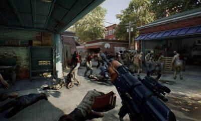 Vídeo con 22 minutos de juego real de Overkill's The Walking Dead 85