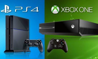 Xbox One ha vendido casi la mitad que PS4 desde su lanzamiento 42