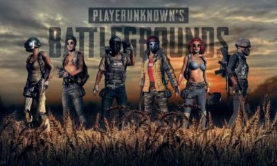 Player Unknown's Battlegrounds alcanza los 400 millones de usuarios