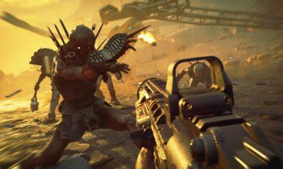 id Software confirma que RAGE 2 tendrá un mundo dinámico 73