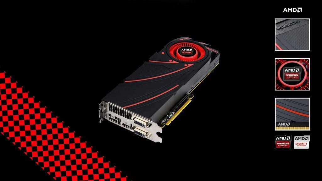 Radeon R9 390X con 8 GB frente a GTX 1060 de 6 GB en juegos actuales 30