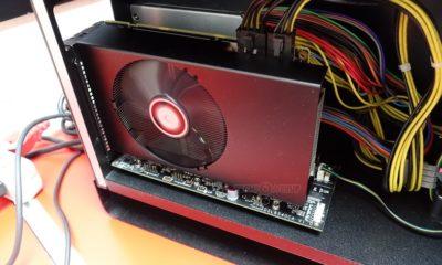 AMD presenta la Radeon RX Vega 56 Nano 30
